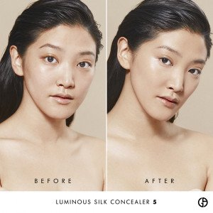 Corrector Luminous Silk Concealer 5