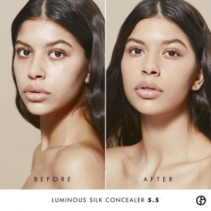 Corrector Luminous Silk Concealer 5.5