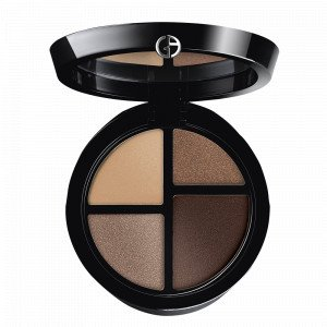 Paleta de Sombras Eyes To Kill Eye Quattro 02
