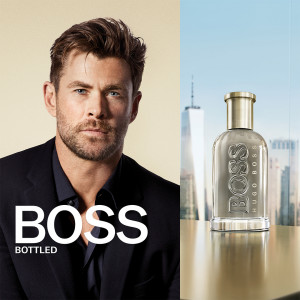 Boss Bottled Eau de Parfum