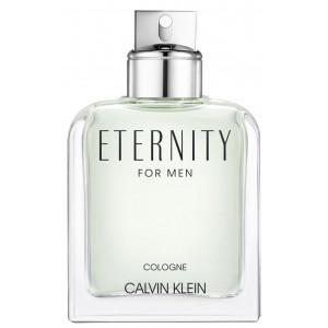 Eternity for Men Cologne 200ml