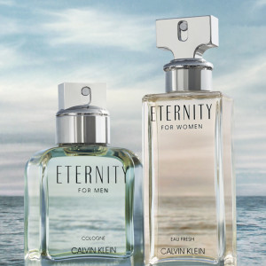 Eternity for Men Cologne