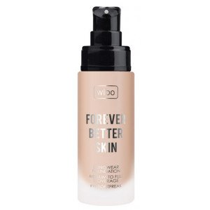 Base de Maquillaje Forever Better Skin 03 Natural