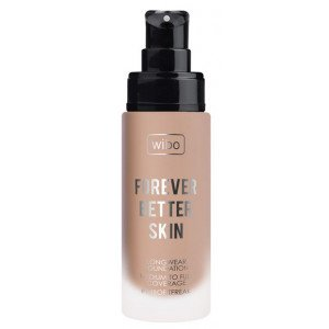Base de Maquillaje Forever Better Skin 06 Tan