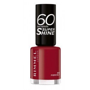 60 SECONDS SUPER SHINE 314 Fiercely