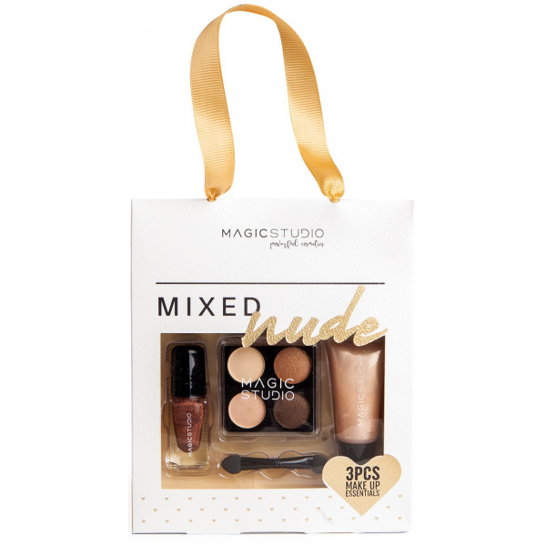 Nude Gift Set Maquillaje