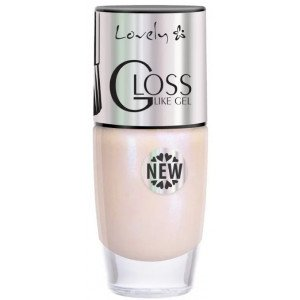 Esmalte de Uñas Gloss Like Gel 437