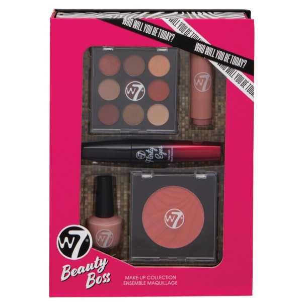 Beauty Boss Make-Up Collection