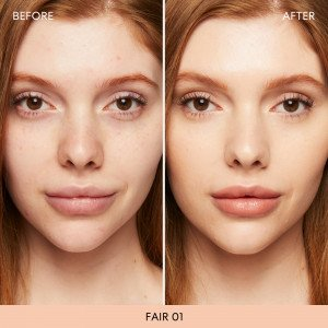 Original Foundation SPF15 Base de Maquillaje Fair