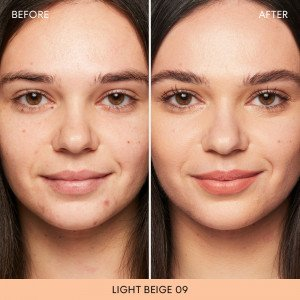 Original Foundation SPF15 Base de Maquillaje Light Beige