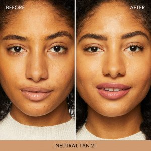 Original Foundation SPF15 Base de Maquillaje Neutral Tan