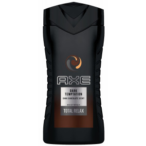 Neceser AXE Trío Dark Temptation