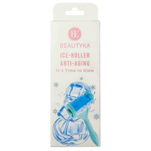 It´s Time to Glow Ice-Roller Antiedad