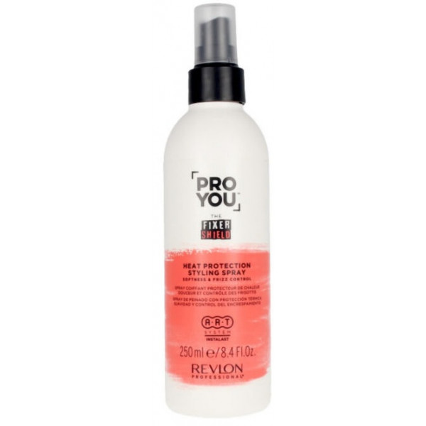 Pro You The Fixer Shield Spray de Peinado Protector del Calor
