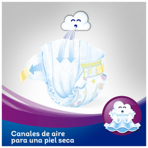 Activity Pañales Protection Plus Talla 5