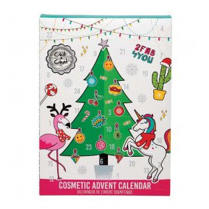 Calendario de Adviento Cosmetic Advent Calendar