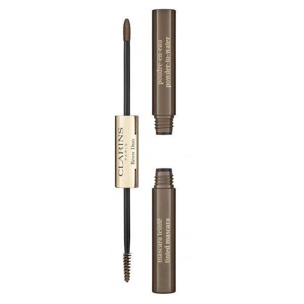 Brow Duo Dúo de Cejas 03 Cool Brown