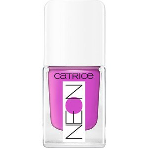 Neonude Mini Nail Lacquer Esmaltes de Uñas C02 Powered Purple
