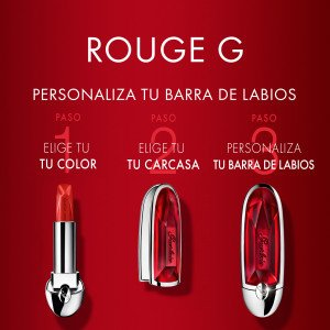 Rouge G The Sheer Shine Lipstick 235
