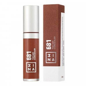 The 24h Concealer Corrector 681