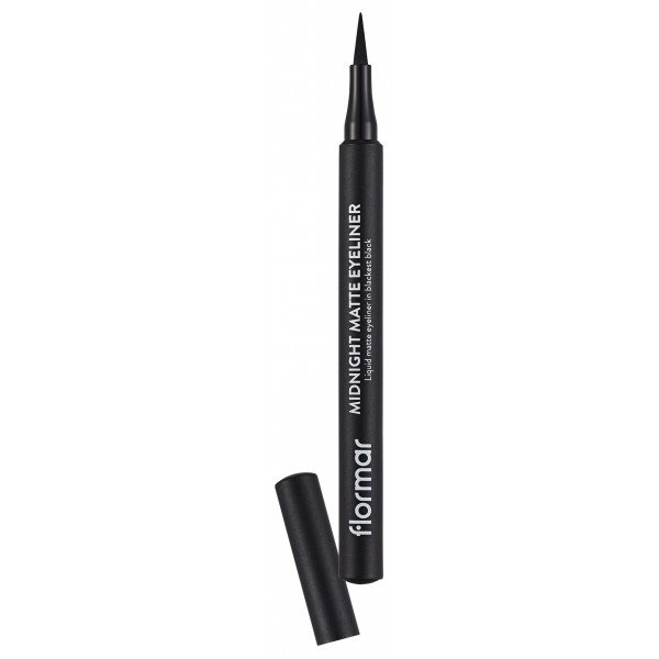Midnight Matte Eyeliner