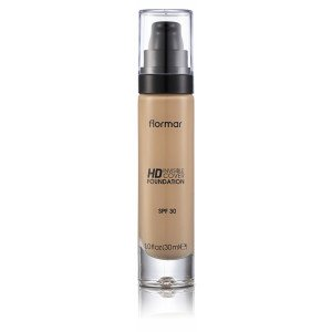 90 Golden Neutral HD Invisible Cover Foundation Base de Maquillaje SPF30