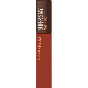 SuperStay Matte Ink Coffee Edition Labial Líquido 270 Cocoa Connoisseur