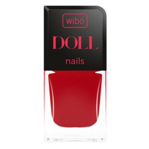 Doll Nails Esmaltes de Uñas 03