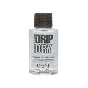 DRIP DRY WITH DROPPER