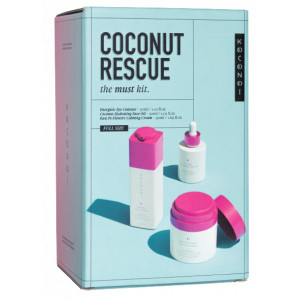 Coconut Rescue The Must Kit