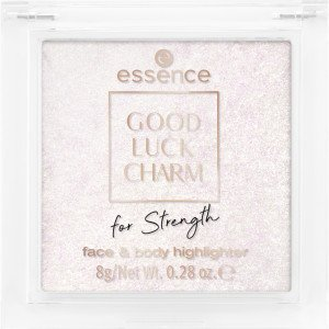 Good Luck Charm for Strength Face & Body Highlighter