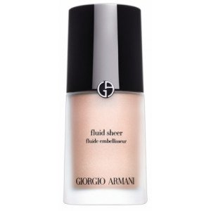 Iluminador Fluid Sheer 07