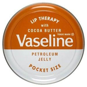 Cocoa Butter VASELINA Lip Therapy