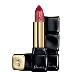 320 Red Insolence ROUGE A LEVRES KISS KISS