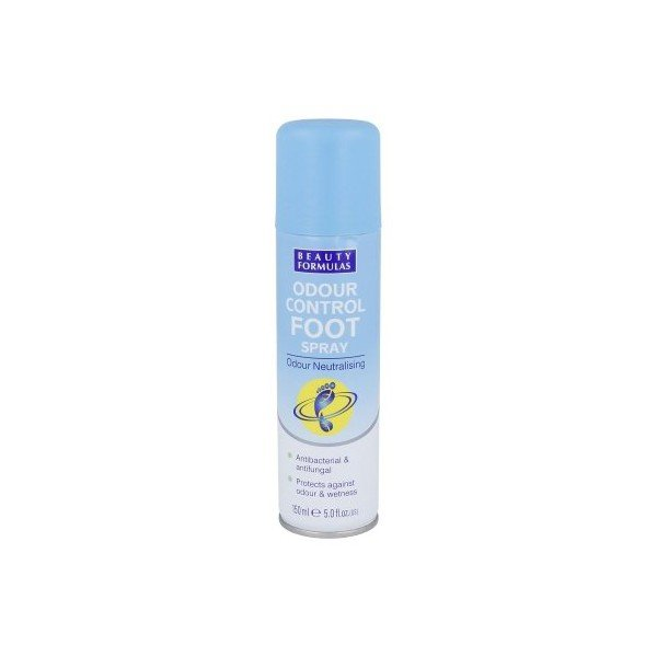 ODOUR CONTROL FOOT SPRAY Neutralizador Pies