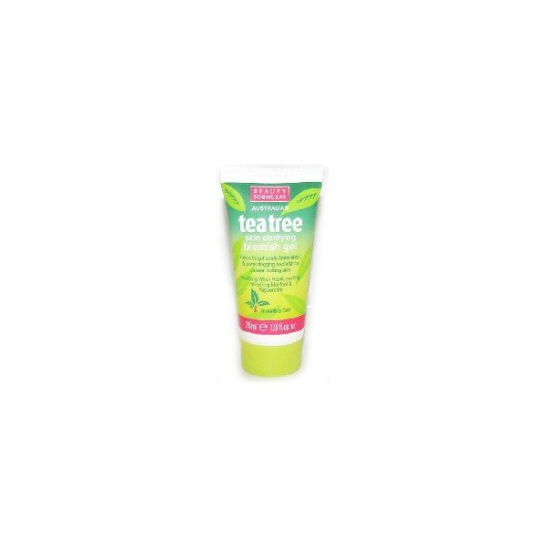 TEA TREE CLARIFYING BLEMISH GEL