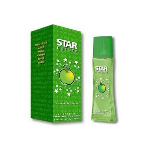 STAR NATURE manzana