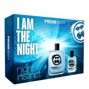 NIGHT INSTINCT Estuche