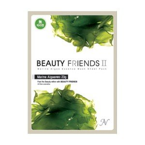 MARINE ALGAE Mask Sheet
