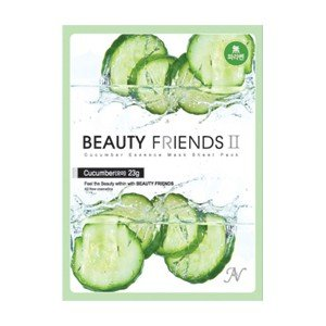 CUCUMBER Mask Sheet
