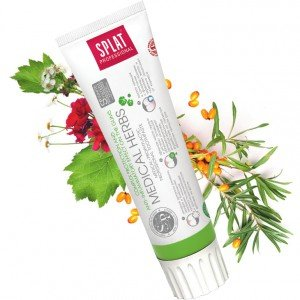Professional Toothpaste Medical Herbs