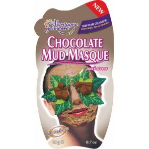 Chocolate Mud Mascarilla