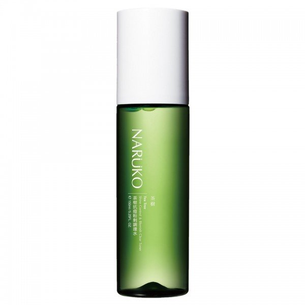 TEA TREE Shine Control & Blemish Clear Toner