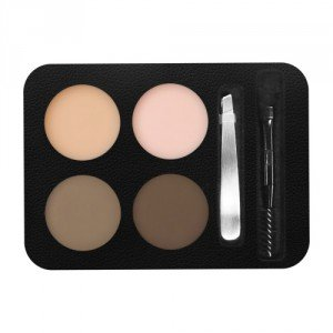 Brow Parlour Kit de Cejas
