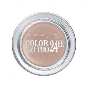 98 Creamy Beige COLOR TATTOO EYE SHADOW