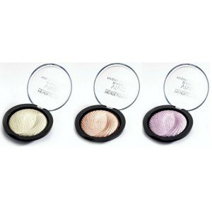 Iluminadores VIVID BAKED HIGHLIGHTER