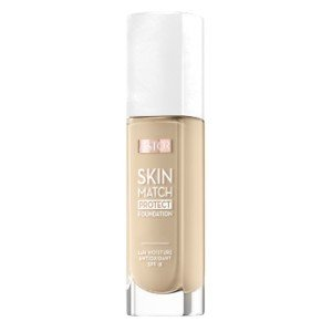 Skin Match Protect Foundation