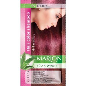 97 Cherry Hair Color Shampoo