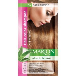 62 Dark Blond Hair Color Shampoo
