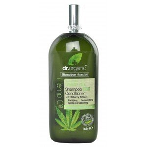 Hemp Oil Shampoo Conditioner